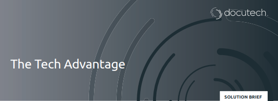 Tech Advantage Banner